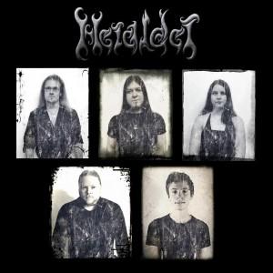 HERALDER - Bandfoto_quad